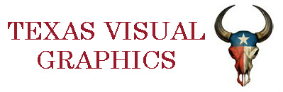 TEXAS VISUAL GRAPHICS