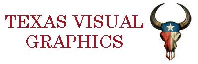 TEXAS VISUAL GRAPHICS